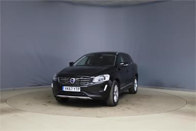 VOLVO XC60 D4 [190] SE Lux Nav 5dr Geartronic