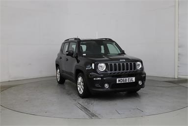 JEEP RENEGADE 1.0 T3 GSE Longitude 5dr