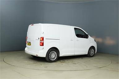 PROACE COMPACT DIESEL
