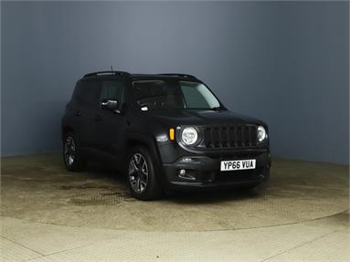 JEEP RENEGADE 1.6 Multijet Night Eagle II 5dr
