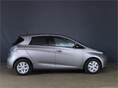 RENAULT ZOE 65kW Expression Nav 22kWh 5dr Auto