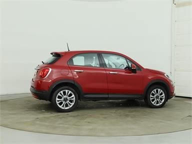FIAT 500X 1.6 E-torQ Pop Star 5dr Petrol - RED - SG16MPZ - 5 Door Hatchback